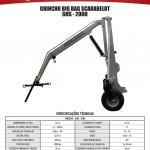 GUINCHO BIG BAG GHS-2000